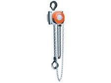 Hoists-Chain